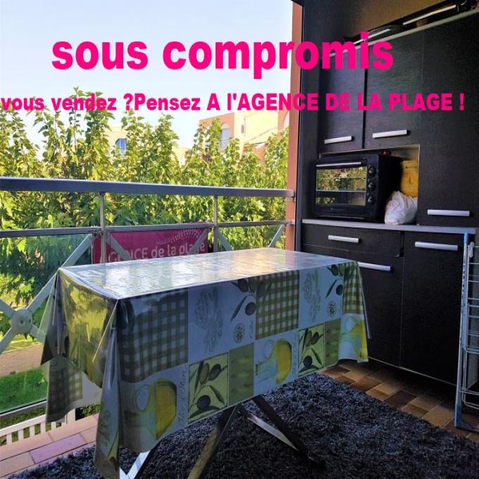 Offres de vente Studio Palavas-les-Flots (34250)