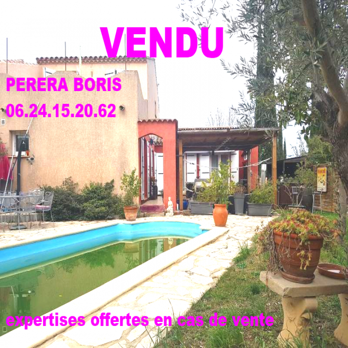 Offres de vente Villa Lattes (34970)