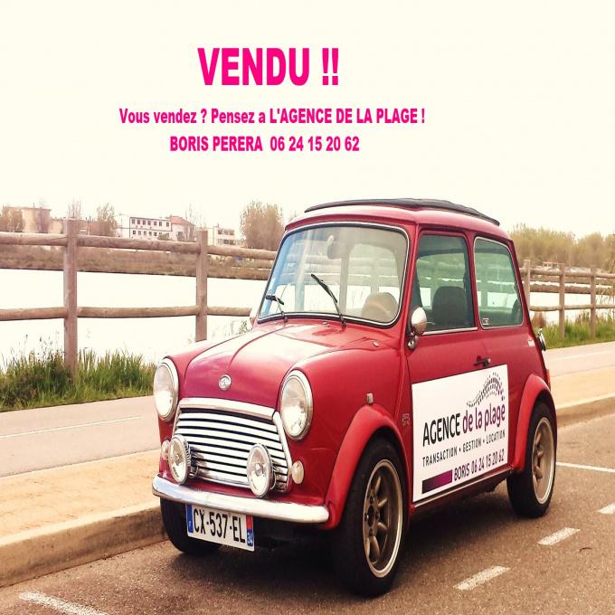 Offres de vente Garage Palavas-les-Flots (34250)