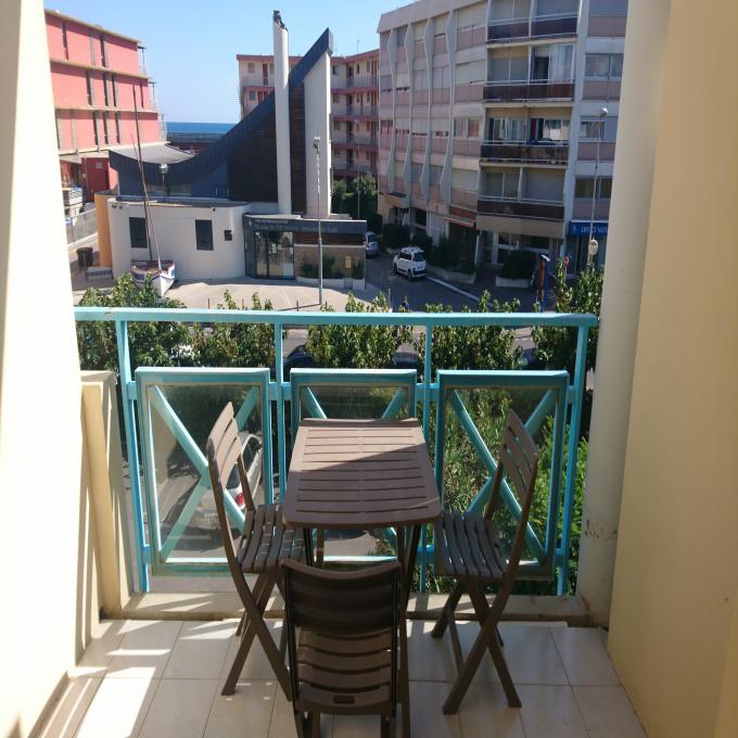 Offres de location Appartement Palavas-les-Flots (34250)